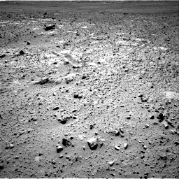 Nasa's Mars rover Curiosity acquired this image using its Right Navigation Camera on Sol 646, at drive 1258, site number 33