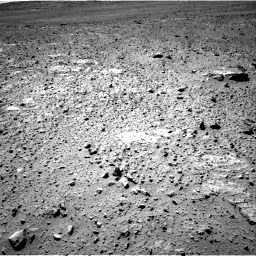 Nasa's Mars rover Curiosity acquired this image using its Right Navigation Camera on Sol 646, at drive 1264, site number 33