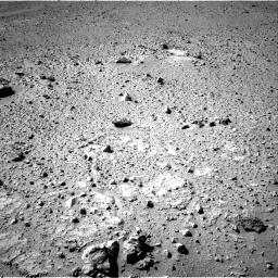 Nasa's Mars rover Curiosity acquired this image using its Right Navigation Camera on Sol 646, at drive 1276, site number 33