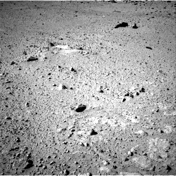 Nasa's Mars rover Curiosity acquired this image using its Right Navigation Camera on Sol 646, at drive 1300, site number 33