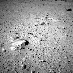 Nasa's Mars rover Curiosity acquired this image using its Right Navigation Camera on Sol 646, at drive 1312, site number 33