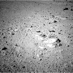 Nasa's Mars rover Curiosity acquired this image using its Right Navigation Camera on Sol 646, at drive 1334, site number 33