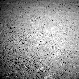 Nasa's Mars rover Curiosity acquired this image using its Left Navigation Camera on Sol 649, at drive 90, site number 34