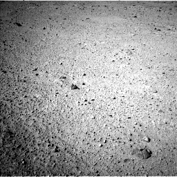 Nasa's Mars rover Curiosity acquired this image using its Left Navigation Camera on Sol 649, at drive 102, site number 34