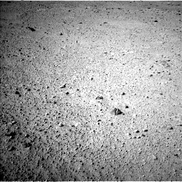 Nasa's Mars rover Curiosity acquired this image using its Left Navigation Camera on Sol 649, at drive 108, site number 34