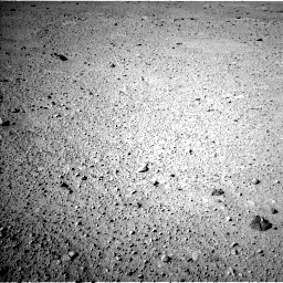 Nasa's Mars rover Curiosity acquired this image using its Left Navigation Camera on Sol 649, at drive 114, site number 34