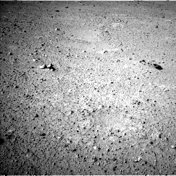 Nasa's Mars rover Curiosity acquired this image using its Left Navigation Camera on Sol 649, at drive 144, site number 34