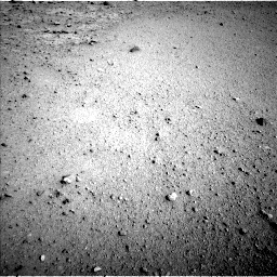 Nasa's Mars rover Curiosity acquired this image using its Left Navigation Camera on Sol 649, at drive 222, site number 34