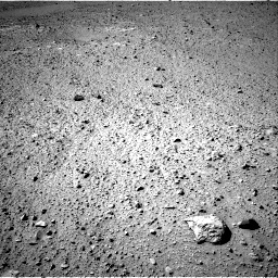 Nasa's Mars rover Curiosity acquired this image using its Right Navigation Camera on Sol 649, at drive 6, site number 34