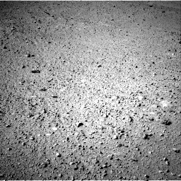 Nasa's Mars rover Curiosity acquired this image using its Right Navigation Camera on Sol 649, at drive 18, site number 34