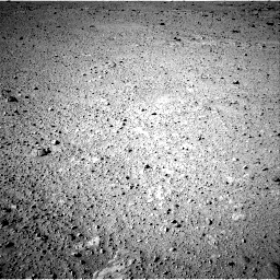 Nasa's Mars rover Curiosity acquired this image using its Right Navigation Camera on Sol 649, at drive 90, site number 34