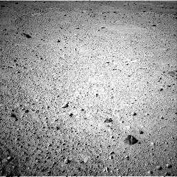 Nasa's Mars rover Curiosity acquired this image using its Right Navigation Camera on Sol 649, at drive 114, site number 34