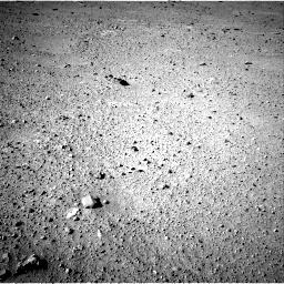 Nasa's Mars rover Curiosity acquired this image using its Right Navigation Camera on Sol 649, at drive 132, site number 34