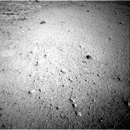 Nasa's Mars rover Curiosity acquired this image using its Right Navigation Camera on Sol 649, at drive 228, site number 34