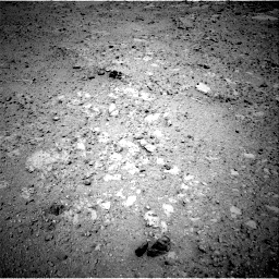 Nasa's Mars rover Curiosity acquired this image using its Right Navigation Camera on Sol 651, at drive 358, site number 34