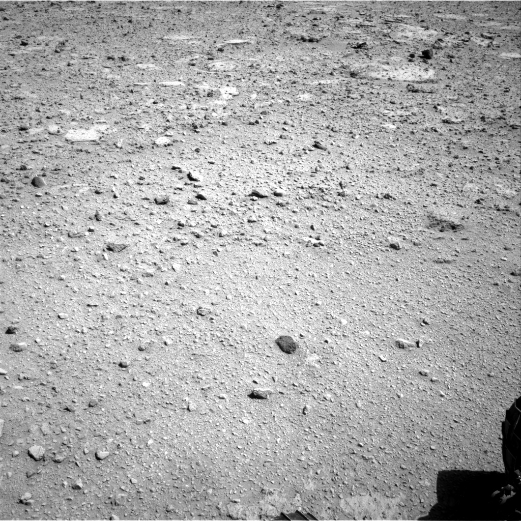 Nasa's Mars rover Curiosity acquired this image using its Right Navigation Camera on Sol 651, at drive 388, site number 34