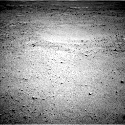 Nasa's Mars rover Curiosity acquired this image using its Left Navigation Camera on Sol 655, at drive 680, site number 34