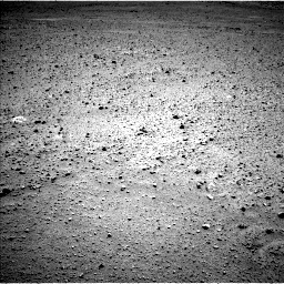 Nasa's Mars rover Curiosity acquired this image using its Left Navigation Camera on Sol 655, at drive 716, site number 34