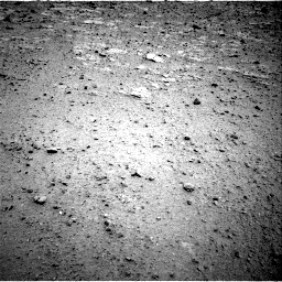 Nasa's Mars rover Curiosity acquired this image using its Right Navigation Camera on Sol 655, at drive 494, site number 34