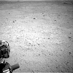 Nasa's Mars rover Curiosity acquired this image using its Right Navigation Camera on Sol 655, at drive 674, site number 34