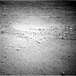 Nasa's Mars rover Curiosity acquired this image using its Right Navigation Camera on Sol 655, at drive 698, site number 34