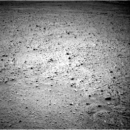 Nasa's Mars rover Curiosity acquired this image using its Right Navigation Camera on Sol 655, at drive 716, site number 34