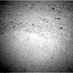 Nasa's Mars rover Curiosity acquired this image using its Left Navigation Camera on Sol 656, at drive 786, site number 34