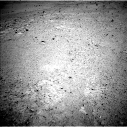 Nasa's Mars rover Curiosity acquired this image using its Left Navigation Camera on Sol 656, at drive 918, site number 34