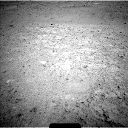 Nasa's Mars rover Curiosity acquired this image using its Left Navigation Camera on Sol 656, at drive 978, site number 34