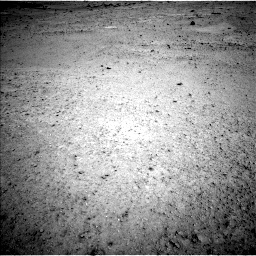 Nasa's Mars rover Curiosity acquired this image using its Left Navigation Camera on Sol 656, at drive 1002, site number 34