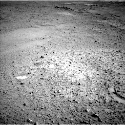 Nasa's Mars rover Curiosity acquired this image using its Left Navigation Camera on Sol 656, at drive 1026, site number 34