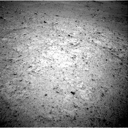 Nasa's Mars rover Curiosity acquired this image using its Right Navigation Camera on Sol 656, at drive 810, site number 34