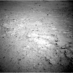 Nasa's Mars rover Curiosity acquired this image using its Right Navigation Camera on Sol 656, at drive 828, site number 34