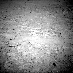 Nasa's Mars rover Curiosity acquired this image using its Right Navigation Camera on Sol 656, at drive 840, site number 34