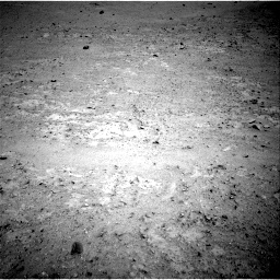 Nasa's Mars rover Curiosity acquired this image using its Right Navigation Camera on Sol 656, at drive 846, site number 34