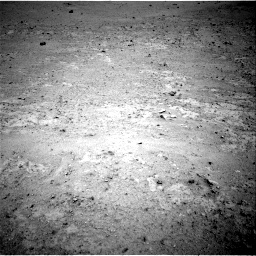 Nasa's Mars rover Curiosity acquired this image using its Right Navigation Camera on Sol 656, at drive 852, site number 34