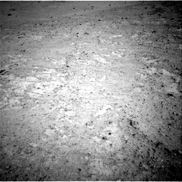Nasa's Mars rover Curiosity acquired this image using its Right Navigation Camera on Sol 656, at drive 870, site number 34