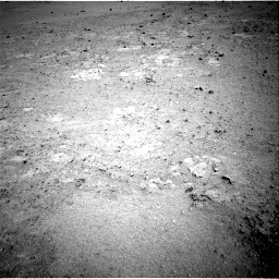 Nasa's Mars rover Curiosity acquired this image using its Right Navigation Camera on Sol 656, at drive 894, site number 34