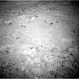 Nasa's Mars rover Curiosity acquired this image using its Right Navigation Camera on Sol 656, at drive 906, site number 34