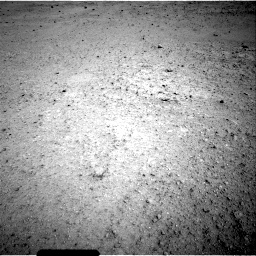 Nasa's Mars rover Curiosity acquired this image using its Right Navigation Camera on Sol 656, at drive 954, site number 34