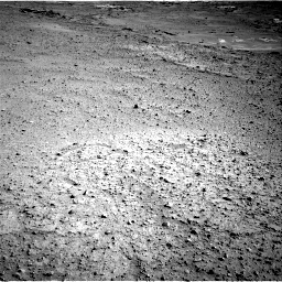 Nasa's Mars rover Curiosity acquired this image using its Right Navigation Camera on Sol 656, at drive 1044, site number 34