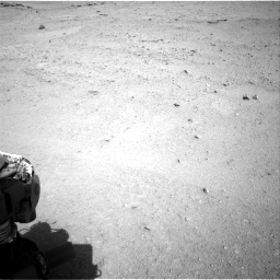 Nasa's Mars rover Curiosity acquired this image using its Right Navigation Camera on Sol 656, at drive 1068, site number 34