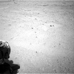 Nasa's Mars rover Curiosity acquired this image using its Right Navigation Camera on Sol 656, at drive 1074, site number 34