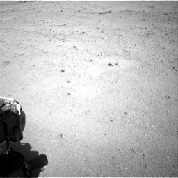 Nasa's Mars rover Curiosity acquired this image using its Right Navigation Camera on Sol 656, at drive 1080, site number 34