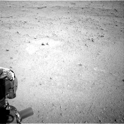 Nasa's Mars rover Curiosity acquired this image using its Right Navigation Camera on Sol 656, at drive 1086, site number 34