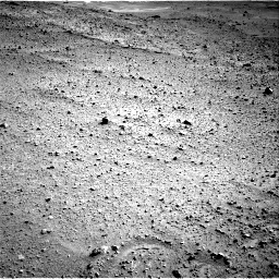 Nasa's Mars rover Curiosity acquired this image using its Right Navigation Camera on Sol 656, at drive 1092, site number 34