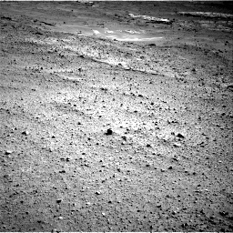 Nasa's Mars rover Curiosity acquired this image using its Right Navigation Camera on Sol 656, at drive 1098, site number 34