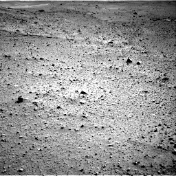 Nasa's Mars rover Curiosity acquired this image using its Right Navigation Camera on Sol 656, at drive 1110, site number 34