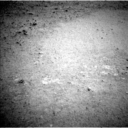 Nasa's Mars rover Curiosity acquired this image using its Left Navigation Camera on Sol 657, at drive 1126, site number 34