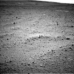 Nasa's Mars rover Curiosity acquired this image using its Left Navigation Camera on Sol 657, at drive 1534, site number 34